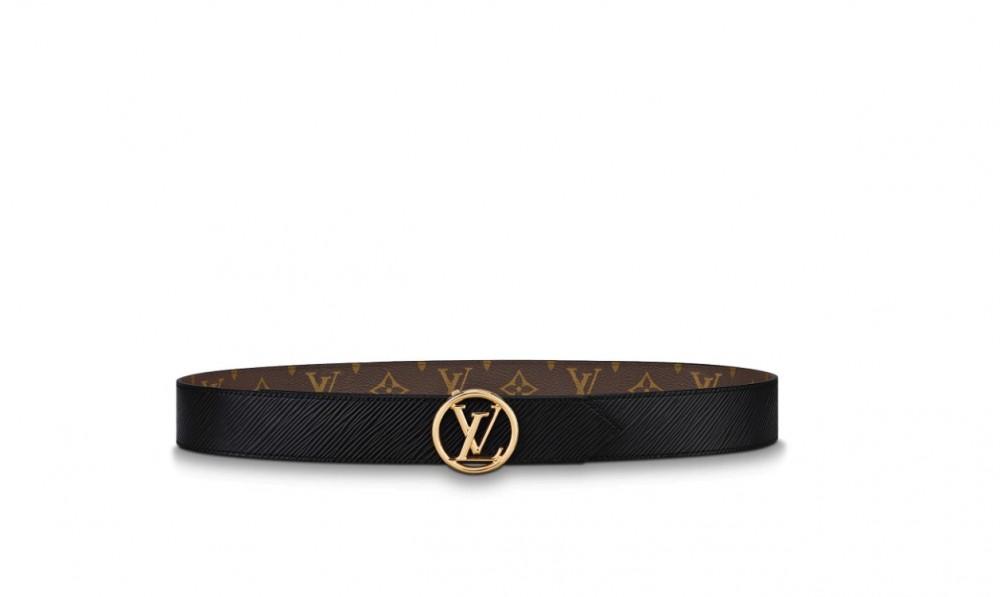 名牌皮帶推介  CHANEL、DIOR、Gucci、Hermès等名牌Logo皮帶
