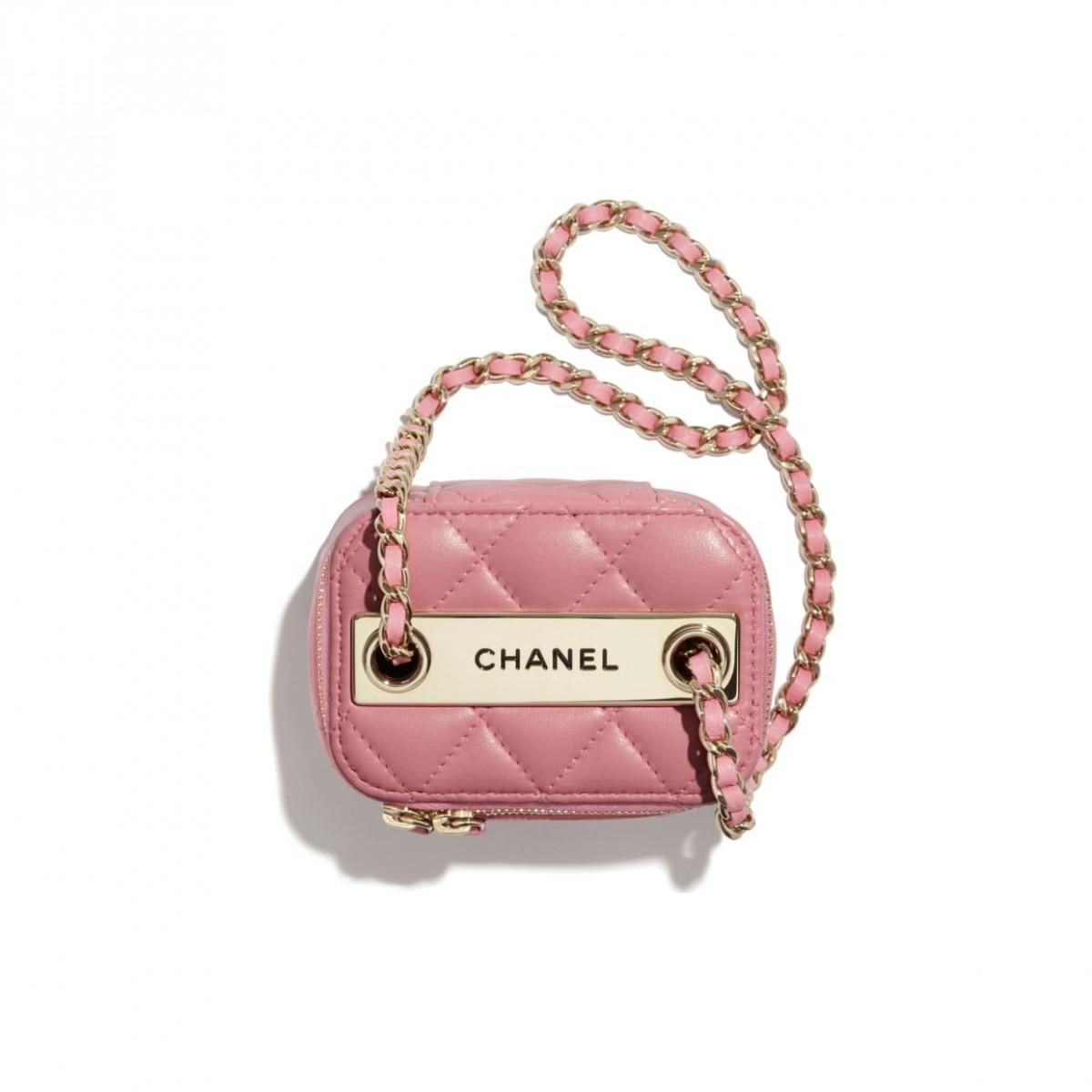 CHANEL手袋2020款式價錢HK$16,000內 小鑽球classic box小資女保值款