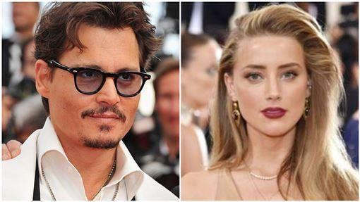 【Johnny Depp家暴】燒死Amber Heard、跟屍體性交、把前妻小狗放入微波爐