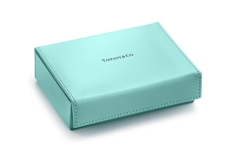 Tiffany & Co. 10件手袋/配件盤點!束口袋、皮革飾物盒、相機包必買