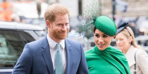 【英國王室】威廉、凱特對梅根有戒心