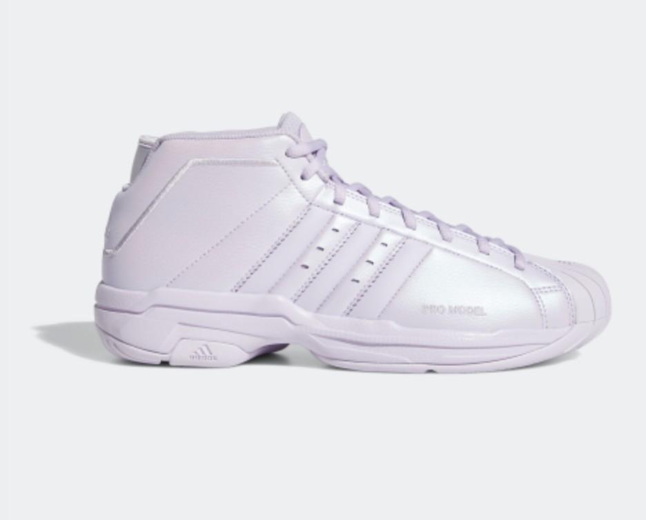 盤點2020必買的「香芋紫球鞋」 7對溫柔甜美的Nike、Adidas鞋款盡收錄!