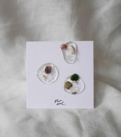 透明單品, 透明耳環, 透明感, 透明帽, 透明鞋, 透明感女孩, 透明衣服