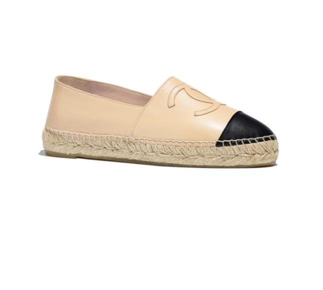 Chanel長青保值鞋款Top5,人生必備、永不過時的夢想鞋!