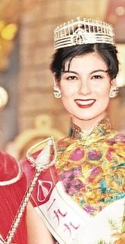 活麗明為1994年港姐亞軍,她是中英混血兒,性格活潑開朗,外表突出,入選立即被視為大熱門,可惜在總決賽中表演強差人意,但也成功奪得亞軍頭銜。