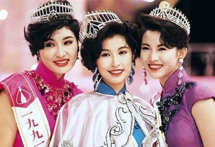 雖然不少港人都認識蔡少芬,但是大部分人都未必知道原來她是「中越混血兒」,她擁有四份之一越南血統,媽媽是越南華人,當年以大熱姿態獲得季軍。