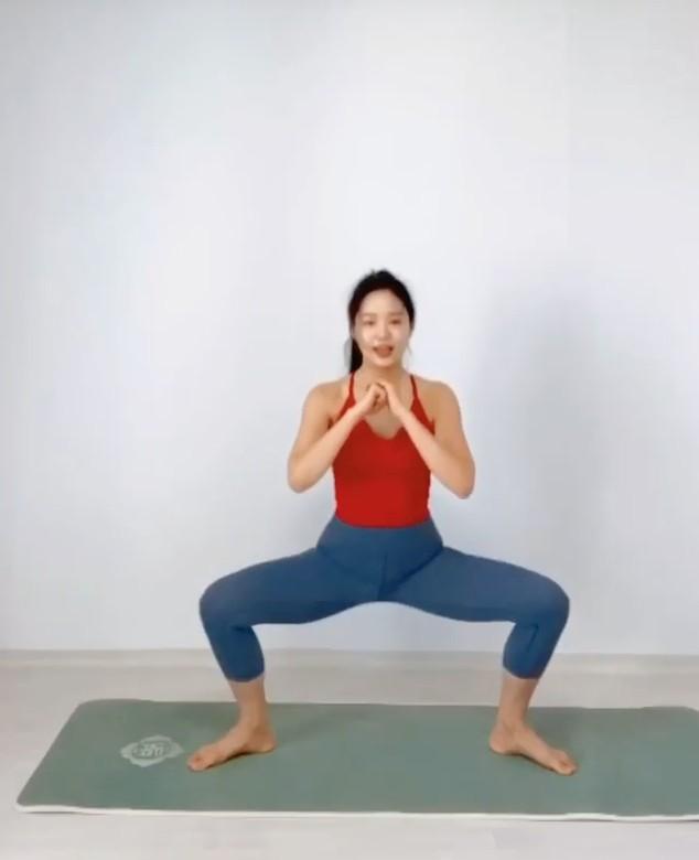 減大腿, 減大腿內側, 瘦大腿, 瘦腿, 減大腿外側, 減大腿動作, 減大腿操