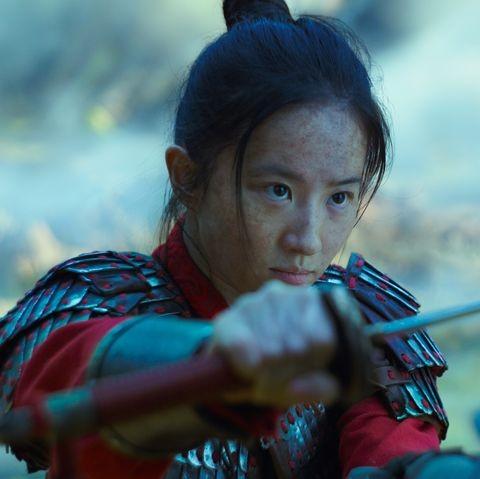 《花木蘭》放棄於北美上映!改於Disney+播放/額外付HK$234才能收看