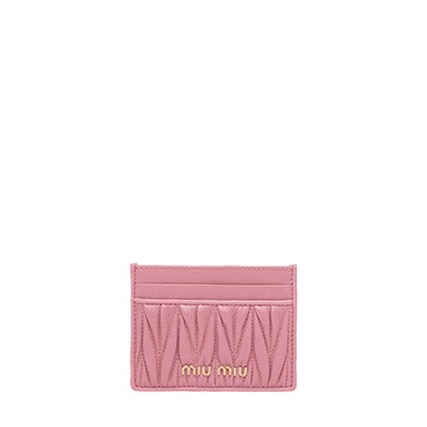 chanel,Chloé,miumiu, OL必買,YSL,名牌Card Holder,PRADA,FENDI