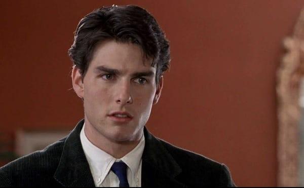 Tom Cruise湯告魯斯多年來都堅持親自上場演出,這種敬業的精神令人感敬佩!