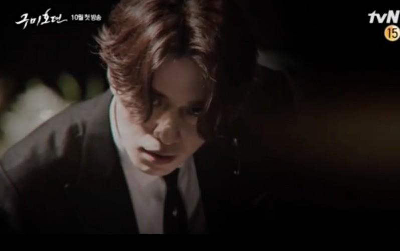 2020下半年最受觸目之一的韓劇《九尾狐傳》,擁有「最強顏值」李棟旭飾演起狐仙的樣子真的令人心癢萬分期待!