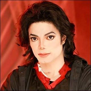 Michael Jackson, 撞樣, 名人撞樣,