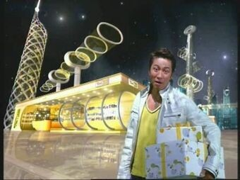 吳卓羲曾經拍攝泰林電器公司廣告,在片尾因以說出了「Tai Lin, My favourite」,網民就直指他說的英文口音非常港式