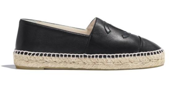 名牌草織鞋,CHANEL,Dior,Tory Burch,GUCCI,CELINE