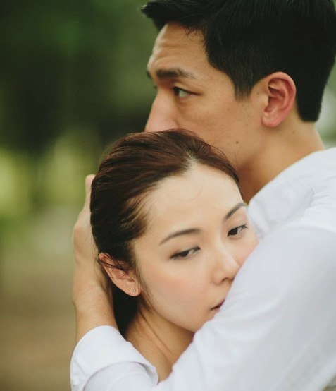 當他發現妻子與男友人共進晚餐時便一時衝動行事。消息傳得沸沸揚揚,柳俊江因此在上週五晚亦特意於Facebook發聲明澄清緋聞。