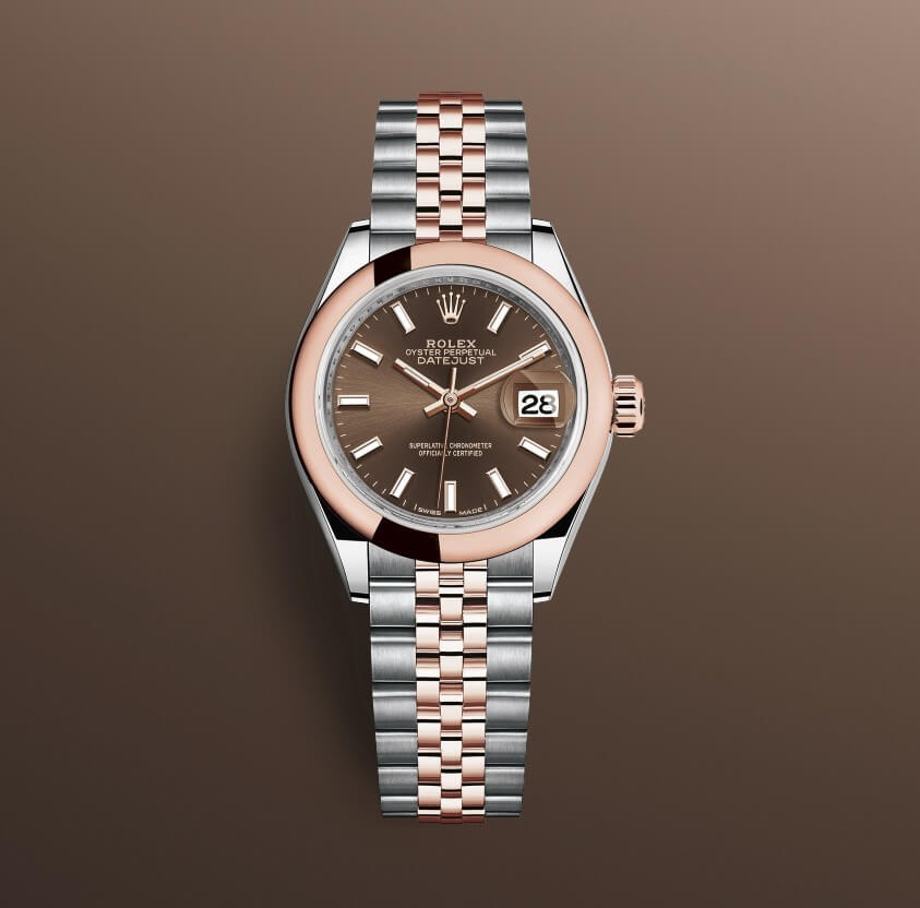 Lady-Datejust 279161