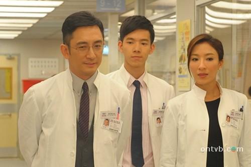 TVB,女演員,白色強人,on call 36小時,仁心解碼,妙手仁心,兒科醫生