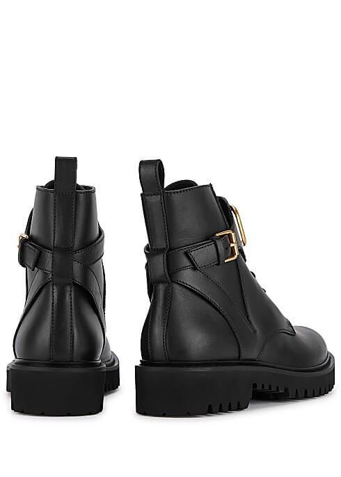 2020秋冬Ankle Boots踝靴短靴推介/增高修腳型/網購優惠