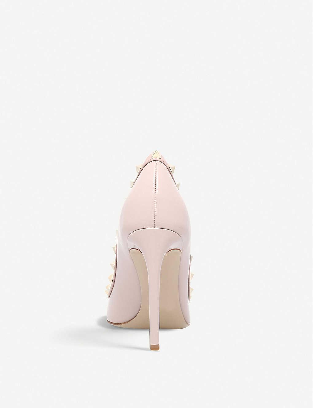 名牌高跟鞋網購預算HK$5000內/JIMMY CHOO、Christian Louboutin紅底鞋、VALENTINO高踭鞋