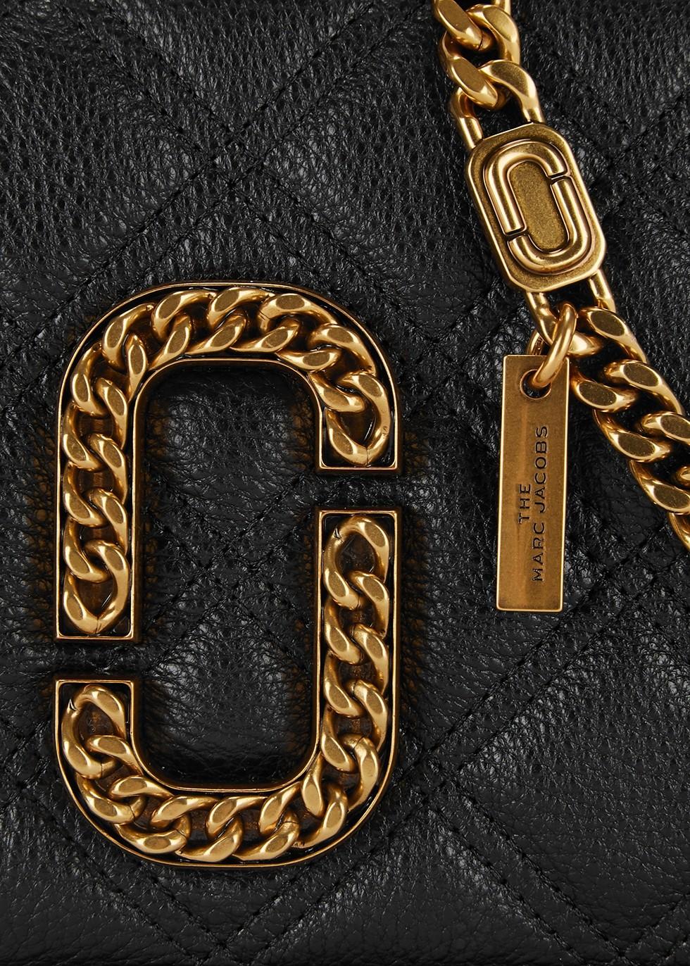 【名牌手袋2020】保值黑色手袋價錢+款式/入門款網購最平HK$3,200