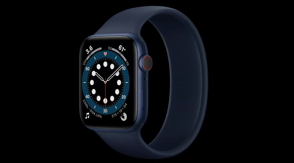 不少外國的爆料達人早就預測iPhone 12系列或會推出「海軍藍」新色,現時Apple Watch率先推新色,看來這可能也預示了iPhone 12系列將會推出同色系(笑)~