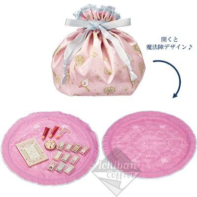 日本超夢幻百變小櫻彩妝系列!首推「玫瑰胭脂」,絕美三色珠光暈染效果!