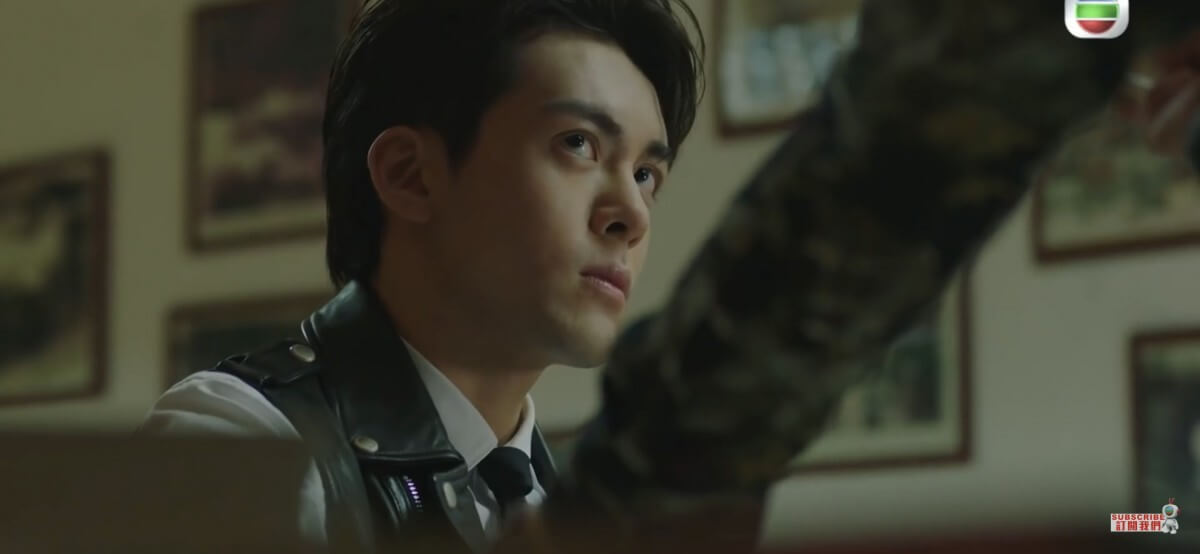 而另一位美男曾舜晞,在TVB熱播的內地版《倚天屠龍記》中飾演張無忌爆紅,被稱帥氣小鮮肉,此劇角色也傳與釘姐的失蹤有關。