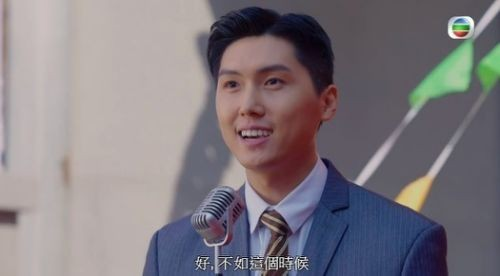 王浩信弟弟26在2019年也在《荷里活有個大老千》中結局客串司儀,當時也因太像王浩信而被觀眾認出。