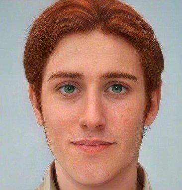 迪士尼公主真人版18然後到了電影裏的兩位男主角,相似度被網友評為最高的王子~