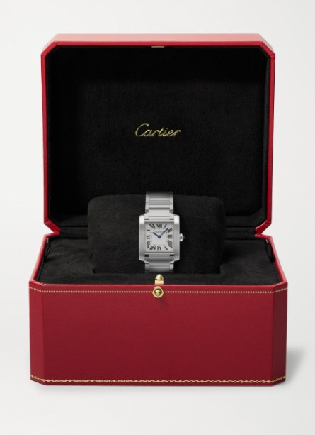 名牌手錶推介,名牌手錶2020,CARTIER手錶