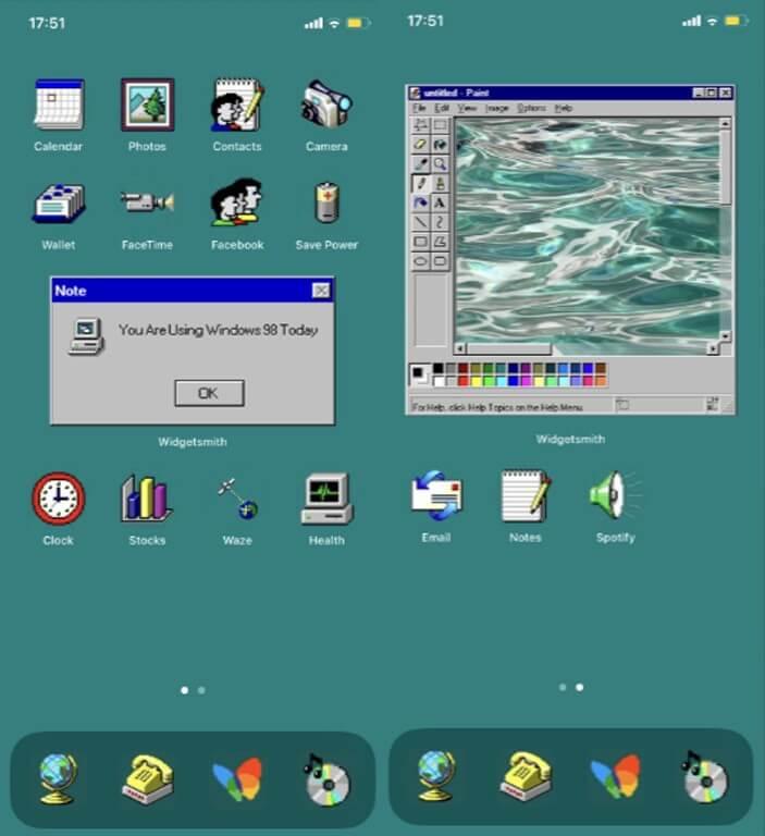 這陣子 Apple ios14 的更新絕對令各位果迷們刮目相看,不但新增了多項捷徑功能,而且更支援個人化的 Home Screen 設計,讓用家可以隨自己喜好加入不同的 Apps icon