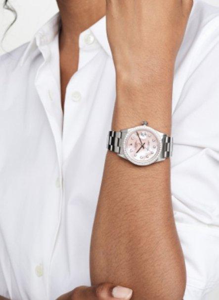 名牌手錶推介,名牌手錶2020,ROLEX手錶