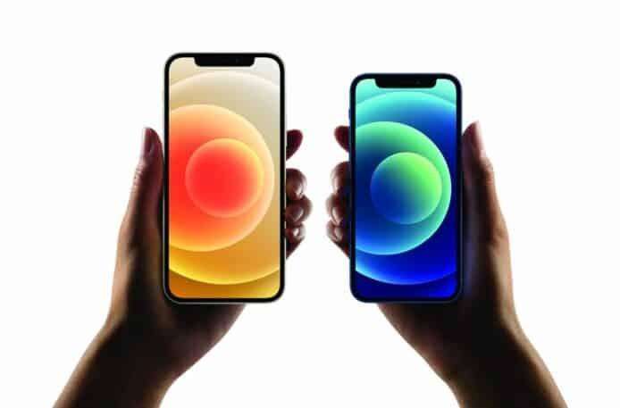 【iPhone 11/XR減價】相信不少iPhone的用家都曾經有跌爛熒幕,而 iPhone 12及 iPhone 12 mini 都加入了全新的陶瓷晶體護面強化玻璃,跌撞能力足足提升了4 倍