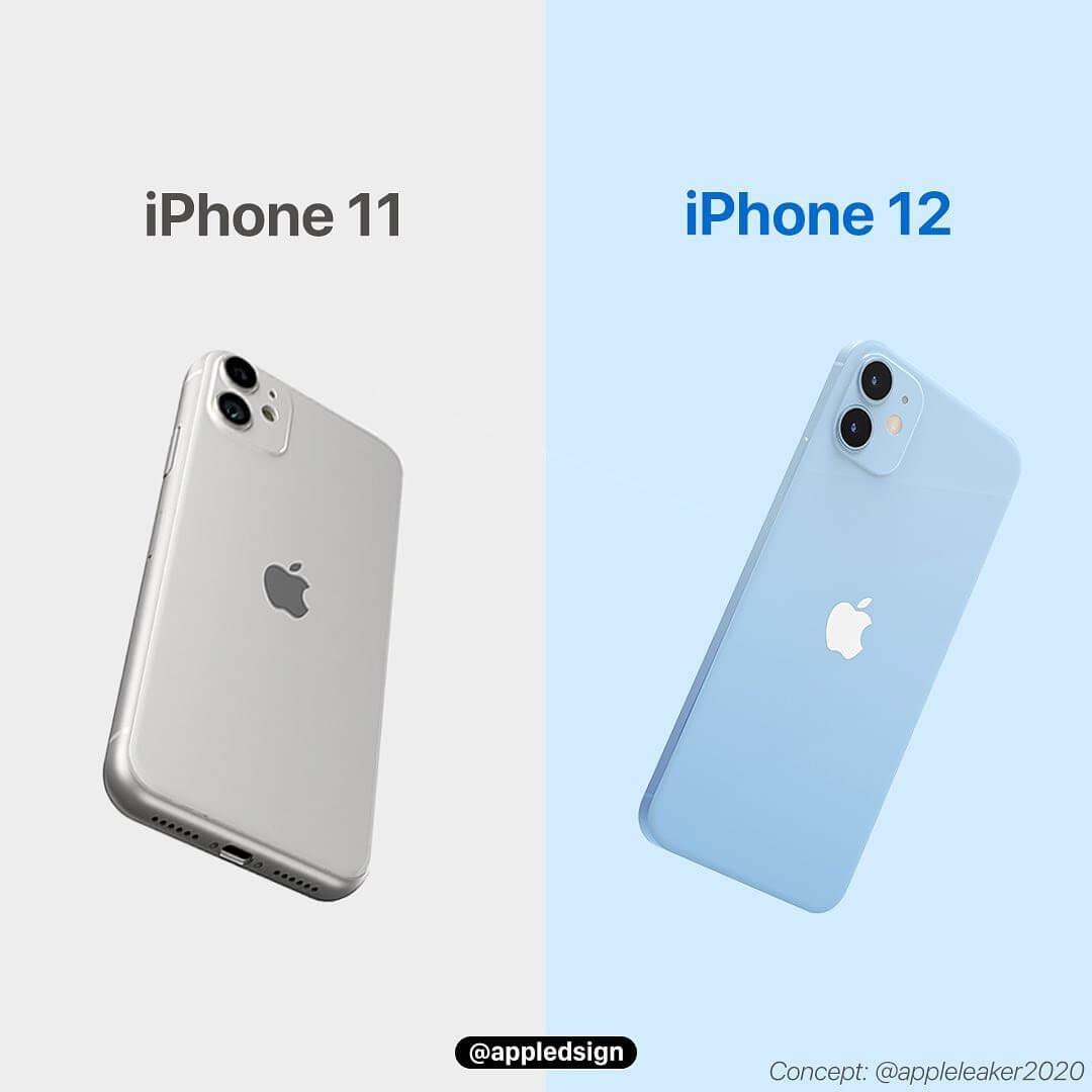 【iPhone 12顏色/價錢】對比起iPhone 11,「iPhone 12 mini」除了螢幕變小了,整體的功能還是有所升級,所以也成了小資女最期待的手機款式之一。