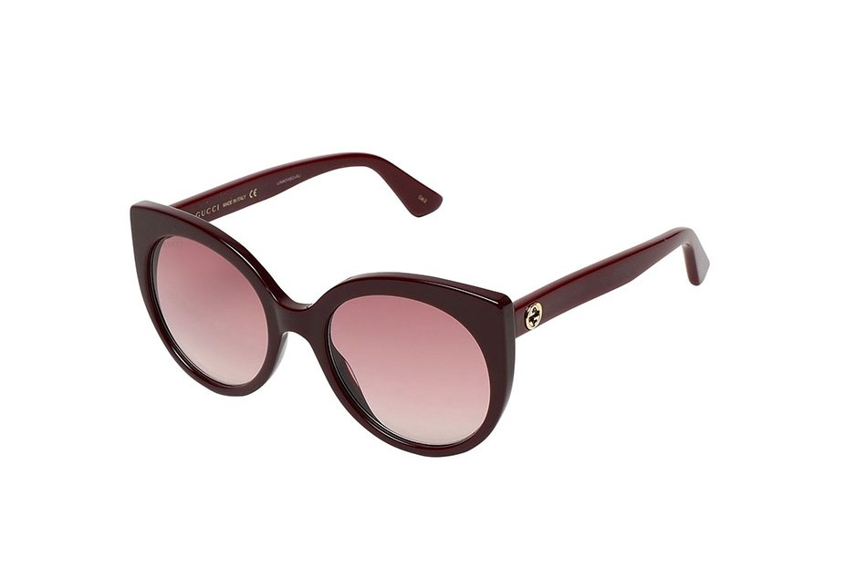 【名牌飾品】GUCCI GG0325S Sunglasses