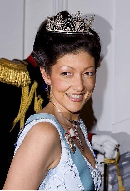 但是原來遠在丹麥王室,曾經也出產過一位「香港王妃」