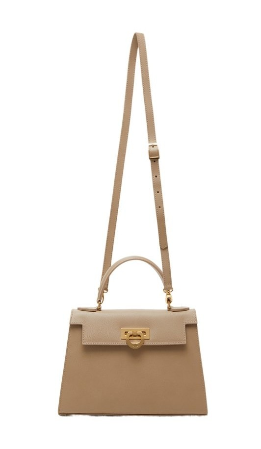 LICIA BIG Made By CARBOTTI $3,764