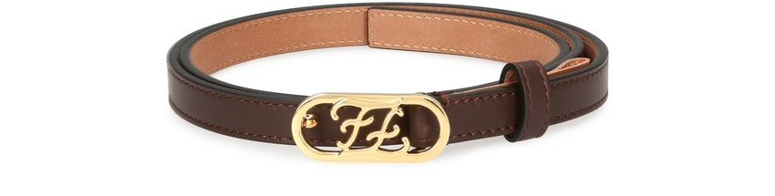 FENDI Ff Karl Belt HK$3,450