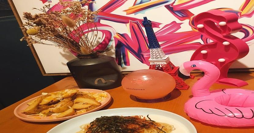 尖沙咀童話王國餐廳~任你影