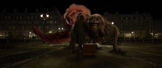 《怪獸與葛林戴華德之罪》