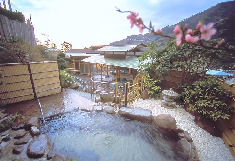 箱根湯本溫泉