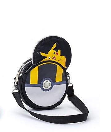 Pokémon Lesportsac 比卡超