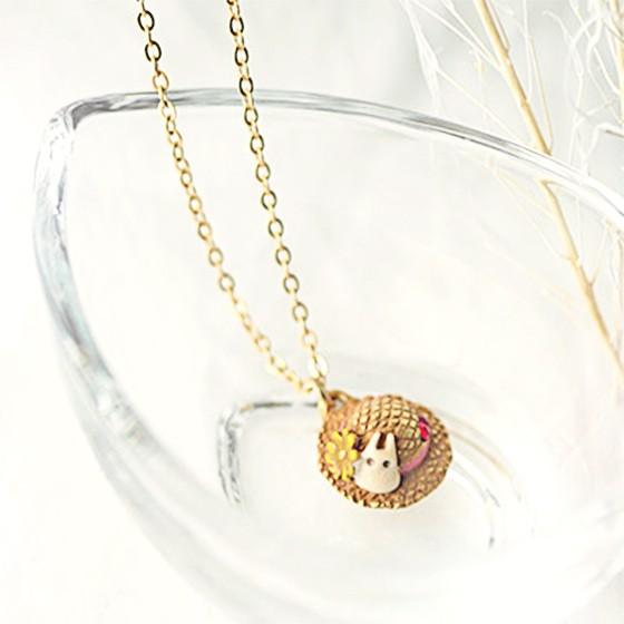 橡子共和國推出Donguri Closet首飾品系列 (日本製)。