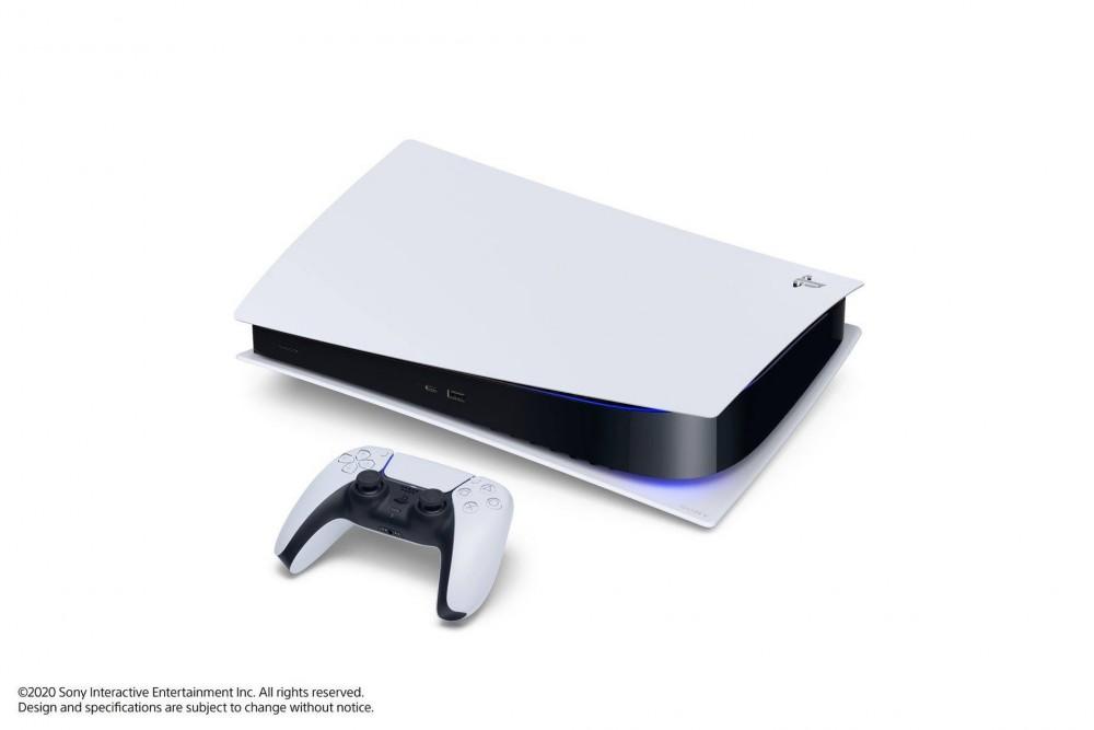 數位版 PlayStation 5 Digital Edition