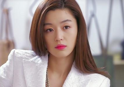 全智賢將會主演《屍戰朝鮮》外傳《阿信》