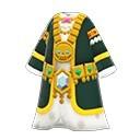 海盜寶物長袍