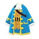 海盜大衣(藍)