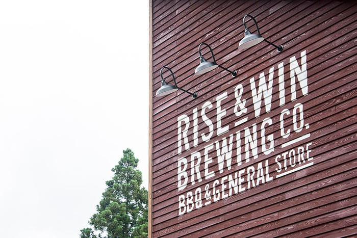 RISE & WIN Brewing Co.