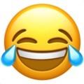 眾多emoji中,「笑喊」表情符號應該係最常用。