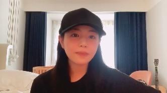 陳妍希素顏照
